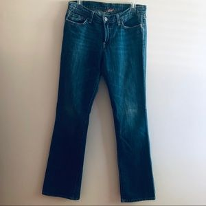 Lucky Brand | Classic Rider Mid Rise Size 8 / 29